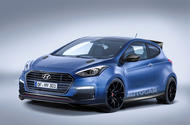 Hyundai mega-hatch as imagined by Autocar