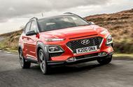 Hyundai Kona 1.6 Crdi Premium Se 2018 Review