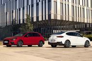The Hyundai i30 N Hatchback and Fastback