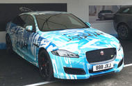 Jaguar XJR to break cover with 567bhp at Goodwood Festival of Speed