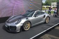 Porsche 911 GT2 RS Goodwood