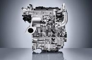 Infiniti launches 'revolutionary' variable compression petrol engine