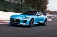 Electric Jaguar F-type Could Arrive By 2021