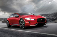 Jaguar XJ imagined by Autocar