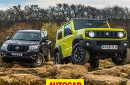 Suzuki Jimny 2019 Review: Can The Compact 4x4 Beat A Land Cruiser?