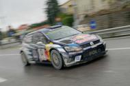 What it's like co-driving for World Rally legend Markus Grönholm