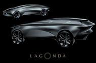 Lagonda SUV Concept
