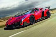 Lamborghini Considers Aston Martin Valkyrie Rival