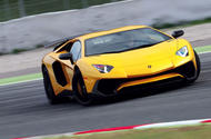Lamborghini R&D boss: Why the V10 and V12 are here to stay