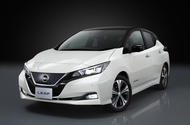 Nissan and UK Government lead UK's biggest vehicle-to-grid project