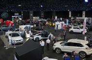 London motor show 2017 – dates announced