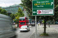 New £25 million scrappage scheme launched for London