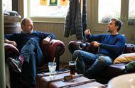 Andrew Frankel talks to Jolyon Palmer