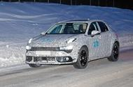 Lynk & Co 04 hatchback tests ahead of 2020 European launch