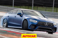 Mercedes-AMG GT63