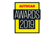 Autocar awards 2019 Silverstone