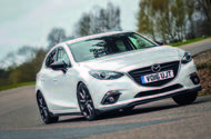 Nearly-new buying guide: Mazda 3