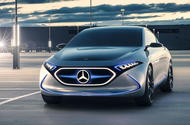 Mercedes boss calls for Europe-wide emissions regulations for cars
