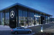 Mercedes-Benz launches UK diesel scrappage scheme