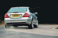 Used car buying guide: Mercedes-Benz CLK 55 AMG