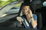 Government to enforce new zero tolerance policy for mobile phone drivers