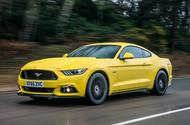 Ford Mustang performance kit released for V8 and EcoBoost models