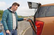 Nissan Navara long-term test review: aftermarket upgrades