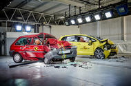European Union lists safety features mandate for 2021