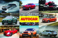 Autocar's biggest news stories 2017