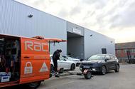 Kia Niro long-term test review: battery issues