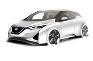 Nissan, Renault and Mitsubishi to share common EV platforms