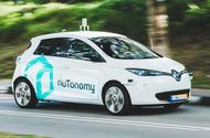 Nutonomy starts autonomous taxi trials in Singapore