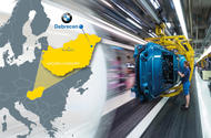 BMW announces new £890 million factory in Hungary