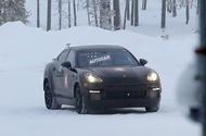 Porsche Mission E on course for 2020 launch