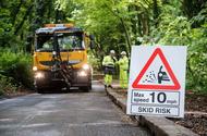 Potholes UK national pothole day