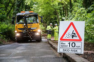 Government sets out £6.1billion road upgrade plan