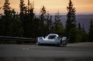 Pikes Peak 2018: Volkswagen ID R Pikes Peak