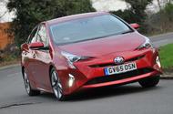 Toyota recalls 340,000 Prius globally