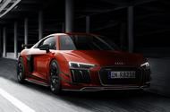 Audi Sport Performance Parts R8 Edition is 5-car special with motorsport-derived parts