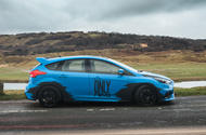 Revo Ford Focus RS