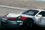 2017 Porsche 911 RSR – Le Mans racer could go turbocharged