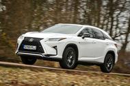 Lexus raises prices across the range