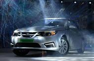 Chinese property developer buys 51% of reborn Saab maker