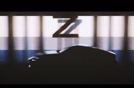 2021 Nissan Z car preview - silhouette