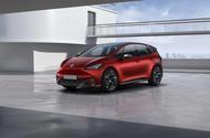 Le 202bhp el-Born de Seat est le premier véhicule électrique sur mesure de la marque seat el born plugged into electric mobility 01 hq