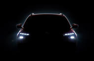 2019 Skoda crossover teased ahead of Geneva reveal