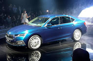 2020 Skoda Octavia ups the ante with plug-in hybrid and more tech