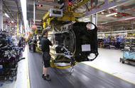smmt car production uk 1