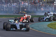 Formula 1: new cost cap and standardised parts to improve racing from 2021