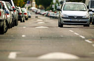 Health group calls for 50mph motorway limit and redesign of speed bumps
